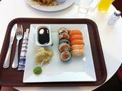 Vannas sushi